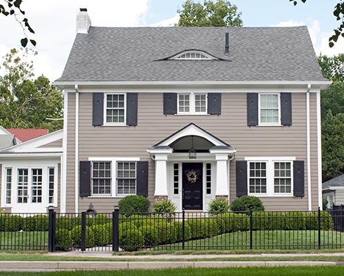 Exterior Home Renovation Contractors Oakville