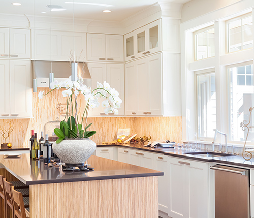 Kitchen Renovation Contractors Oakville