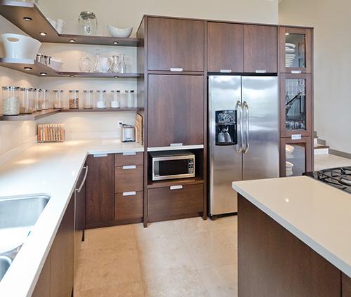 Kitchen Renovation Contractors Oakville